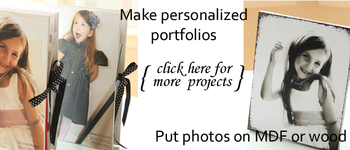 More Canvas Photo Projects and Answers to your FAQs about Canvas Photo DIY