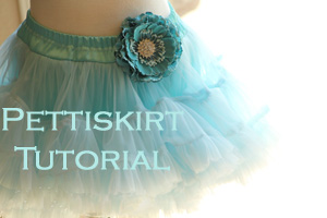 Pettiskirt Tutorial