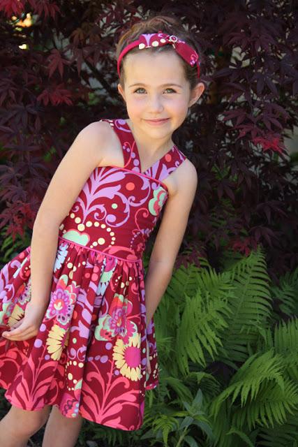 Recital Dress Tutorial
