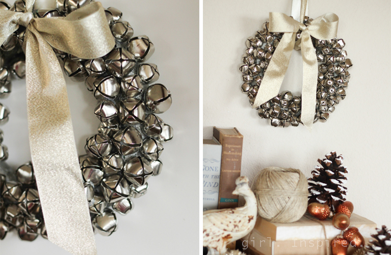 Jingle-Bell-Wreath