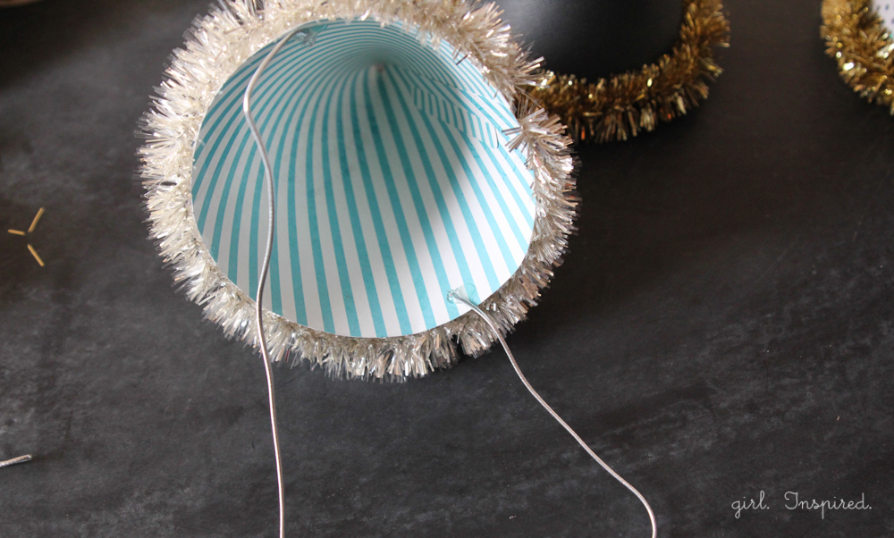 New Year's Eve Hats - free template and easy instructions!