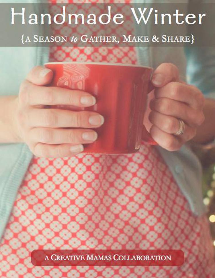 Handmade Winter eBook Review