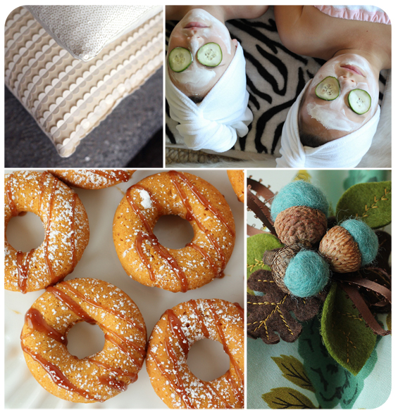 Projects using supplies from Jo-Ann Fabric and Craft Store