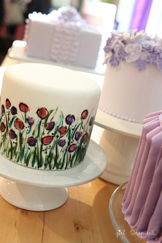 Beautiful Cakes by Wilton Enterprises