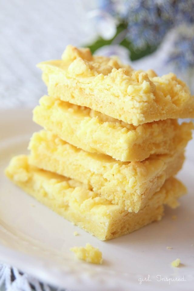 10 Best Cream Cheese Cookie Bars Recipes |Cream Cheese Cookie Bars