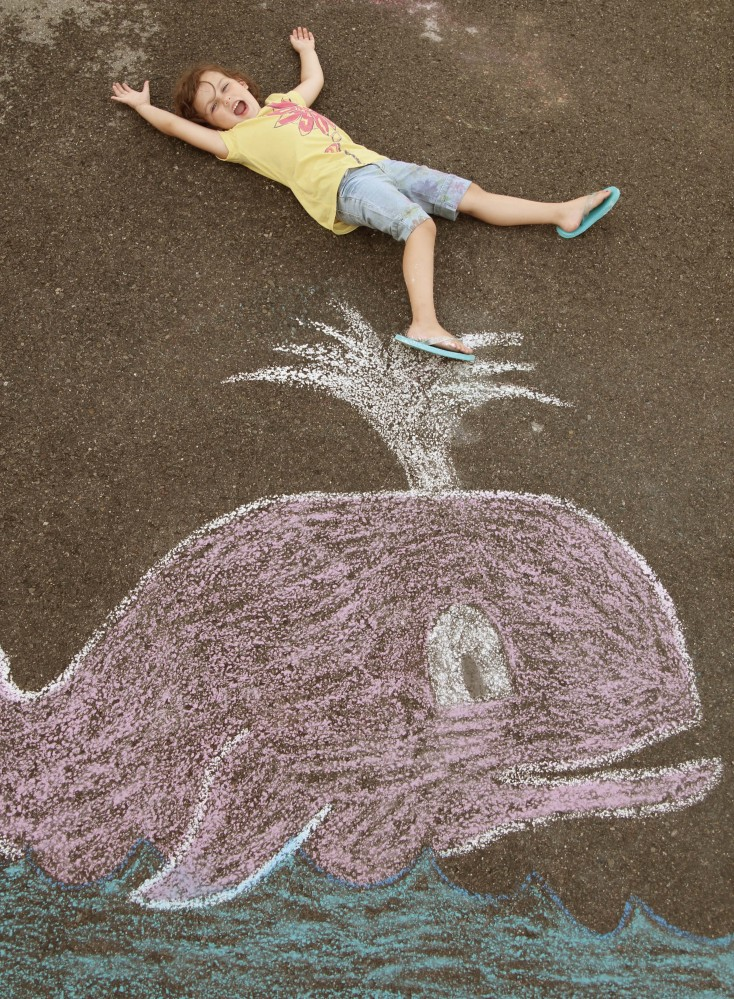 50 Super Fun Summer Activities For Kids Girl Inspired