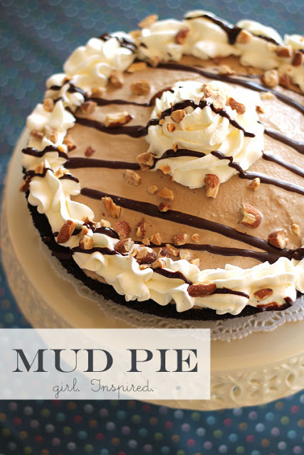 mud pie banner
