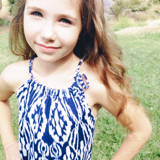 Pillowcase Dress Tutorial - make a shirt or dress for adults and kids!