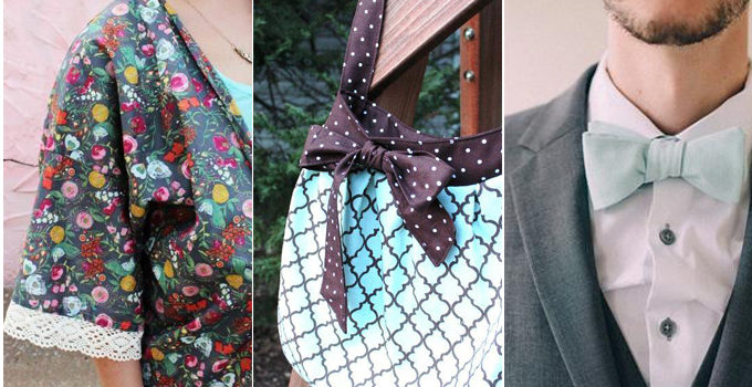 1000+ FREE Sewing Patterns Gallery