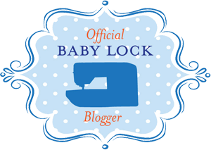 Baby Lock Sewing
