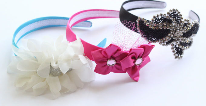 5-Minute Headbands