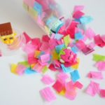 Push up Pop favors plus loads of Shopkins birthday party ideas!