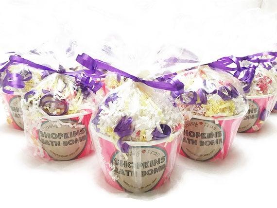 Shopkins Birthday Party Ideas Girl Inspired