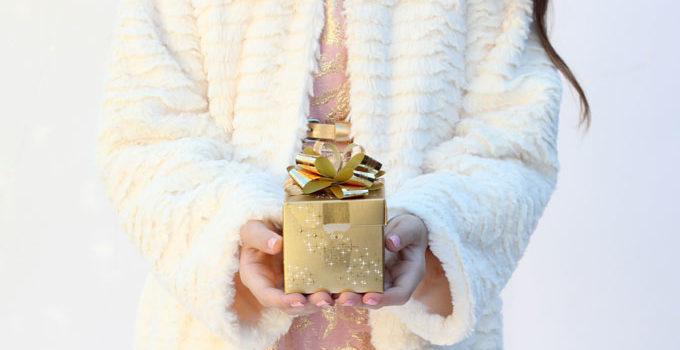 Luxe Fur Coat Pattern