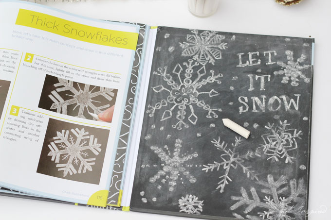 Chalkboard Art - Learn How to DIY Chalk Lettering like a Pro!