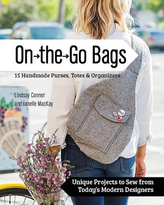 On the Go Bags front cover