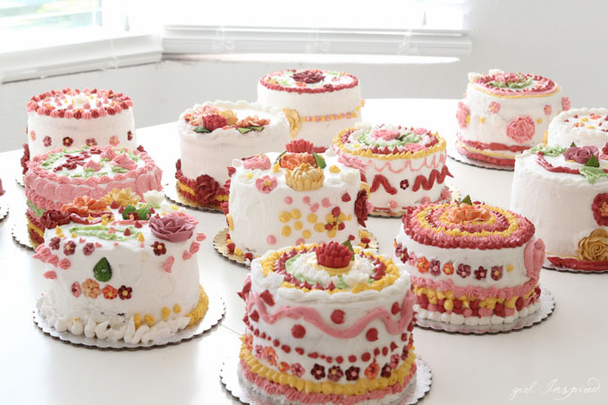 Cake Decorating Course Malta : Top 20 Cake DecoratingCake Decorating Quotes QuotesGram ...