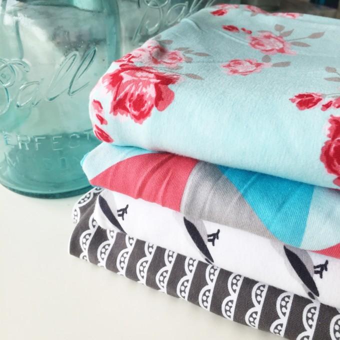 Idle Wild Fabrics