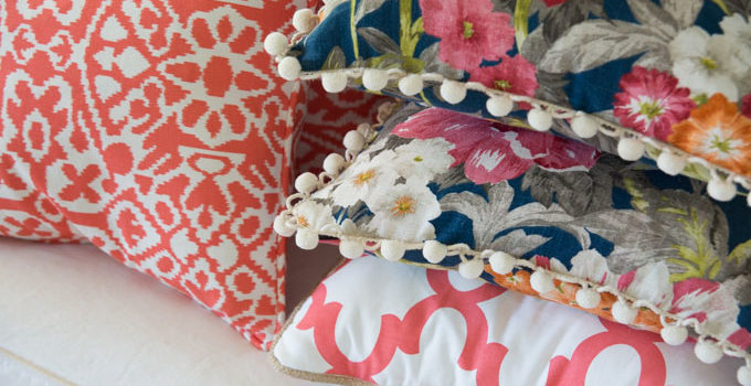 Make Professional Pillows (for a fraction of the cost)!
