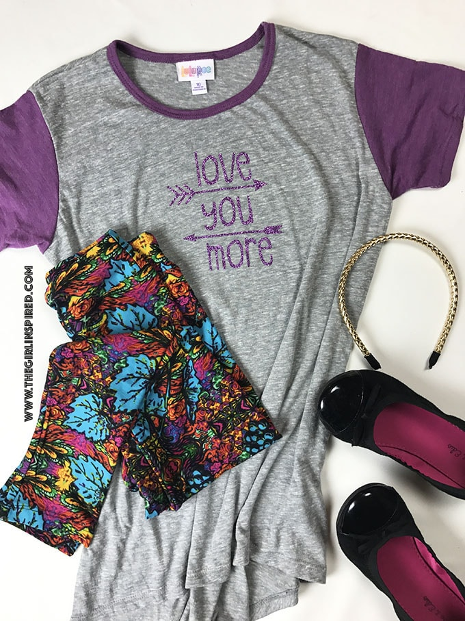 DIY Graphic Tees - so simple to make, get the full tutorial!